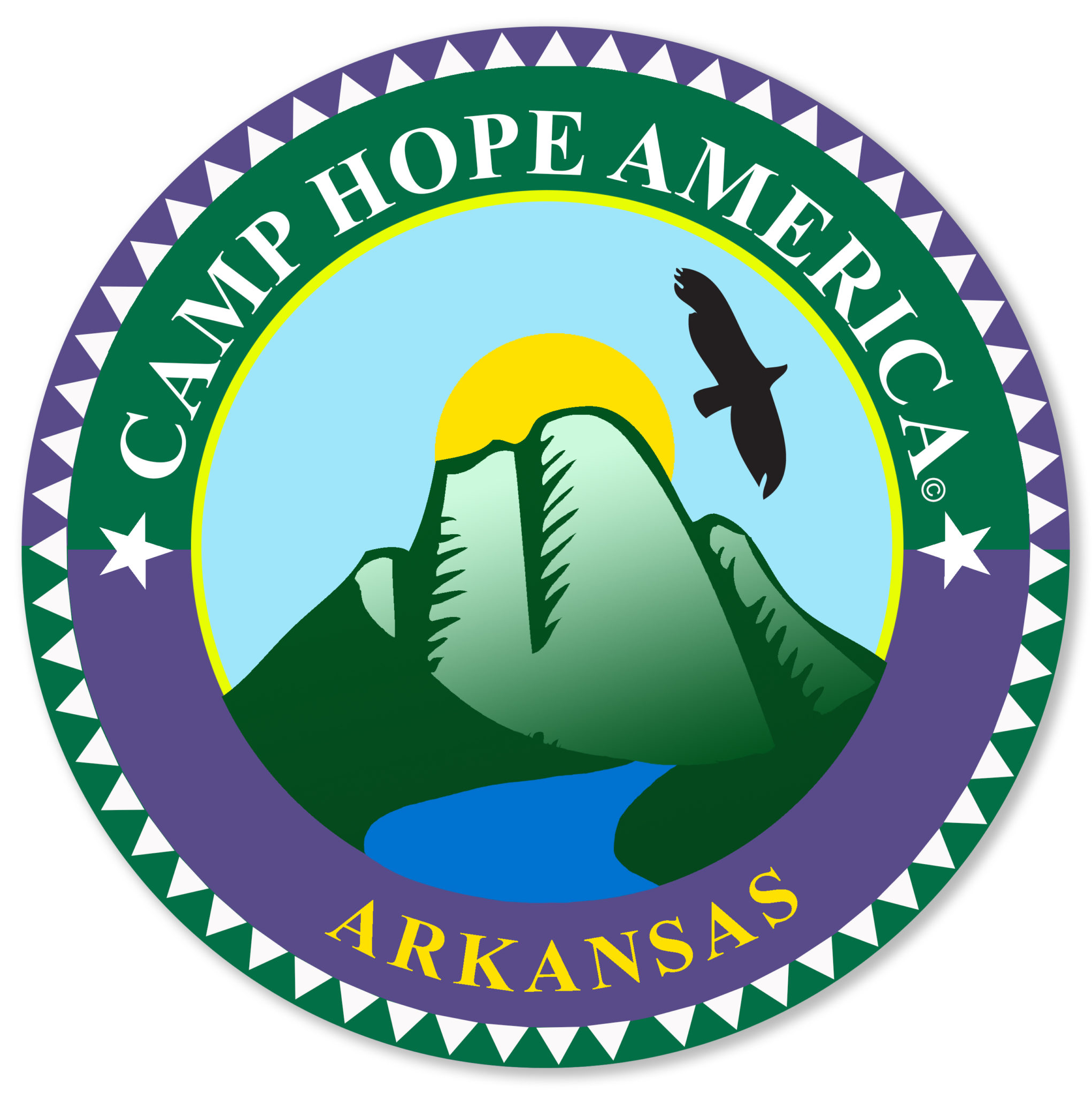 Camp Hope America Logo