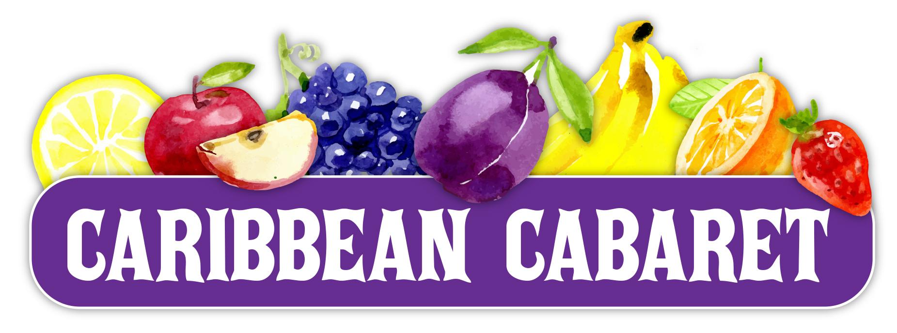 Caribbean Caberet Logo